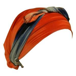 Tignon Head Wrap