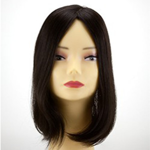 Place your wig on a wig head to keep it looking fresh.