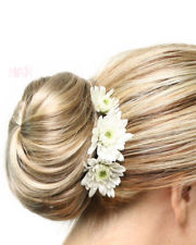 From braids, to twists and buns and many more different styles, there's an updo out there for everyone! So be original!