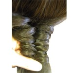 Fish Tail braid Step 6