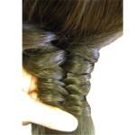 Fish Tail braid Step 6