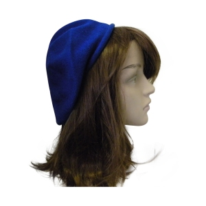 Beret loose style
