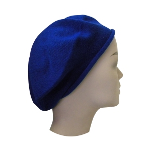 Beret full head covering